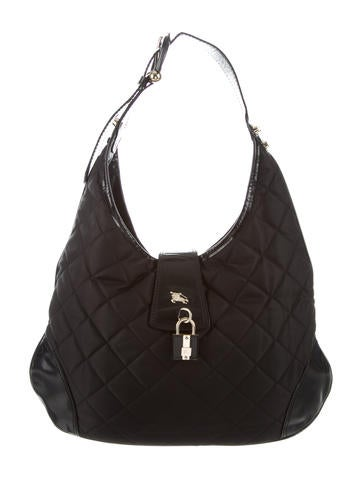 cce874269154 Burberry Shoulder Bags