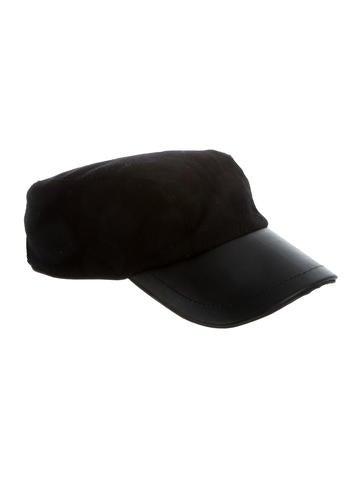 Burberry. Wool Baseball Cap 3170c7fd4b88