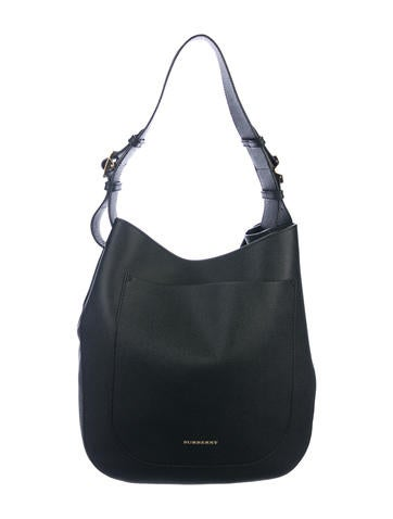 Quilted Leather Hobo.  425.00 · Burberry 831fc55b6f96b