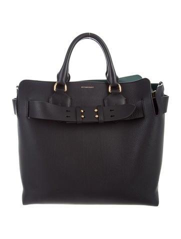 698d6555d3b Burberry Handbags   The RealReal
