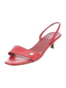 57e9df04477aa6 Burberry Sandals
