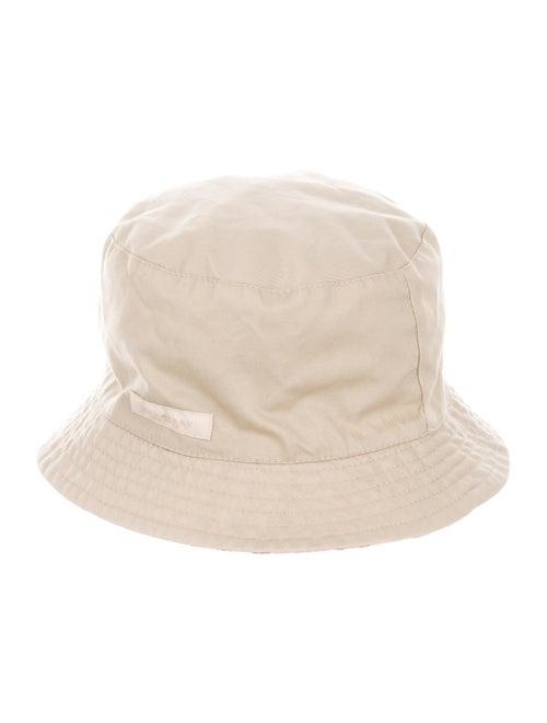 53d4f197b4f Burberry Reversible Nova Check Bucket Hat - Accessories - BUR118593 ...