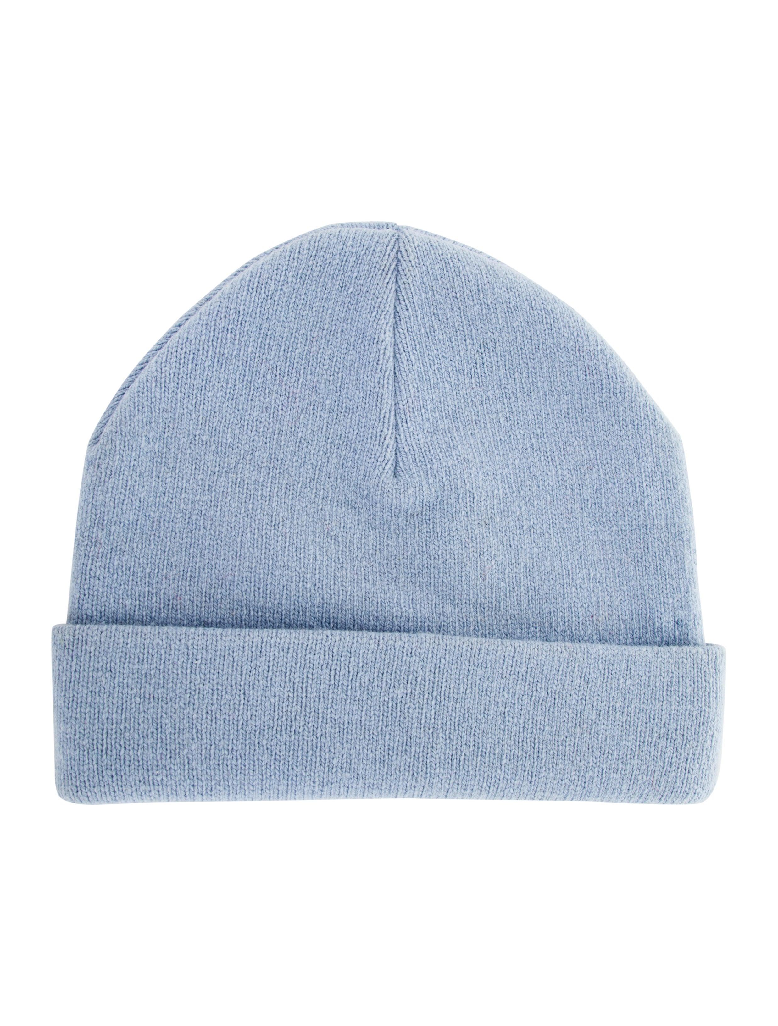 Burberry Merino Wool-Blend Knit Beanie - Accessories - BUR118691 ... f06c28c1c0c
