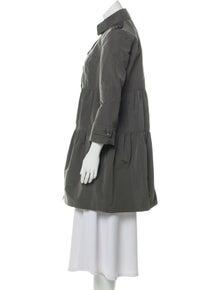 42f2a9b0a557e Burberry Coats