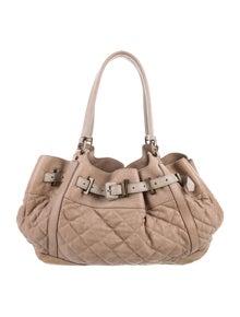 591c66d286e1 Burberry Handbags