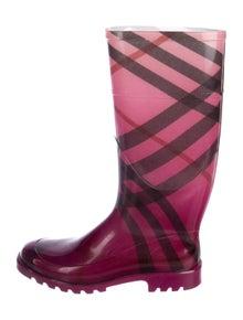 d047966bb37 Burberry Boots