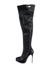ab035597e96 Burberry Boots