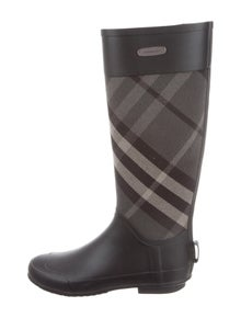 0ca2cf878a Burberry Boots   The RealReal