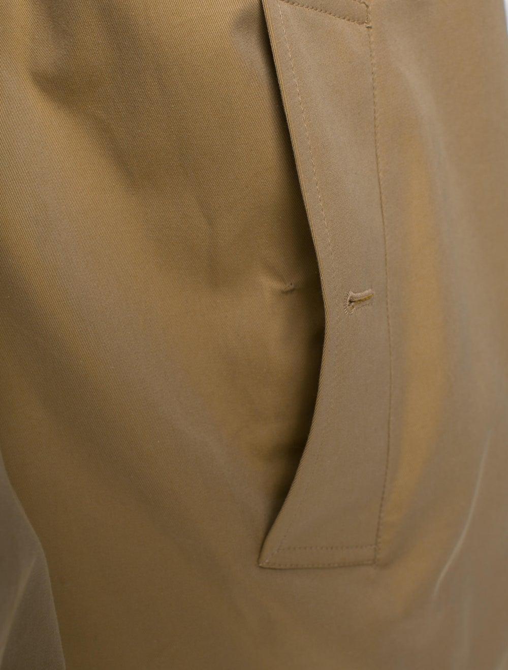 Burberry Nova Check Trench Coat beige - image 5
