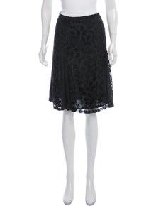 6e6c392415 Burberry Skirts | The RealReal