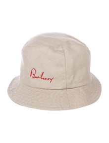 e6b82289bbf998 Burberry Hats | The RealReal