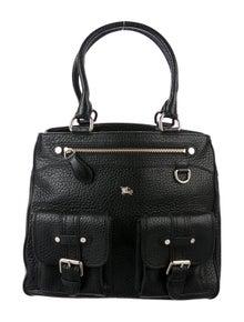 97b627c52 Burberry Handbags | The RealReal