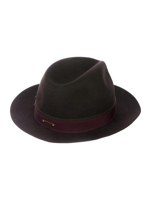 Felt Fedora Hat w/ Tags