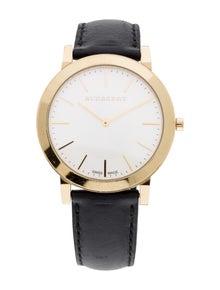 Burberry Slim Watch