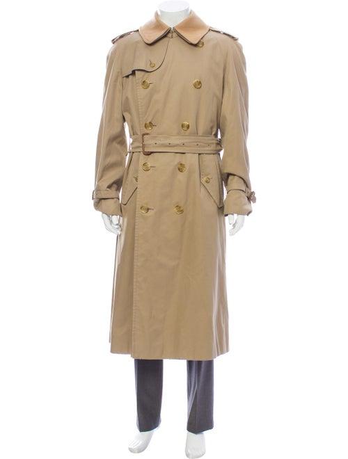 Burberry Vintage 1990's Trench Coat