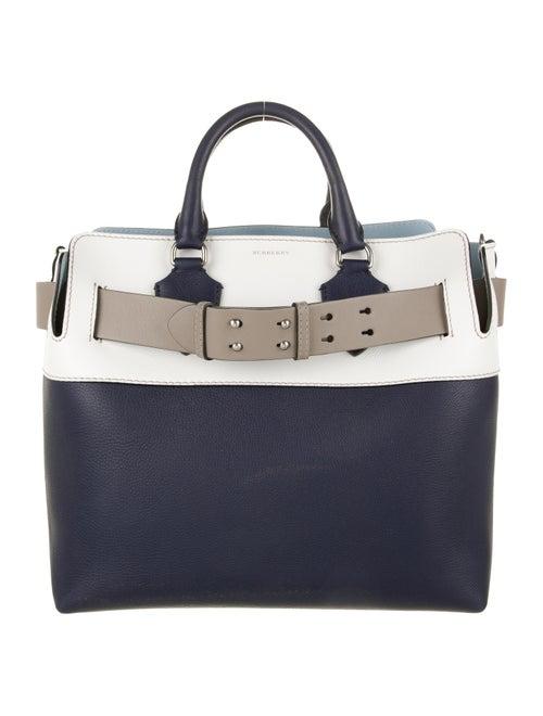 Burberry Medium Belt Bag Navy