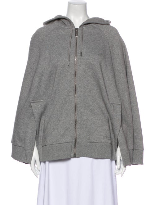 Burberry Jacket Grey