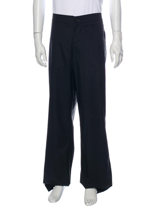 Burberry Athletic Pants w/ Tags Black