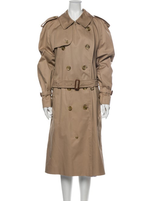 Burberry Vintage Vintage Trench Trench Coat