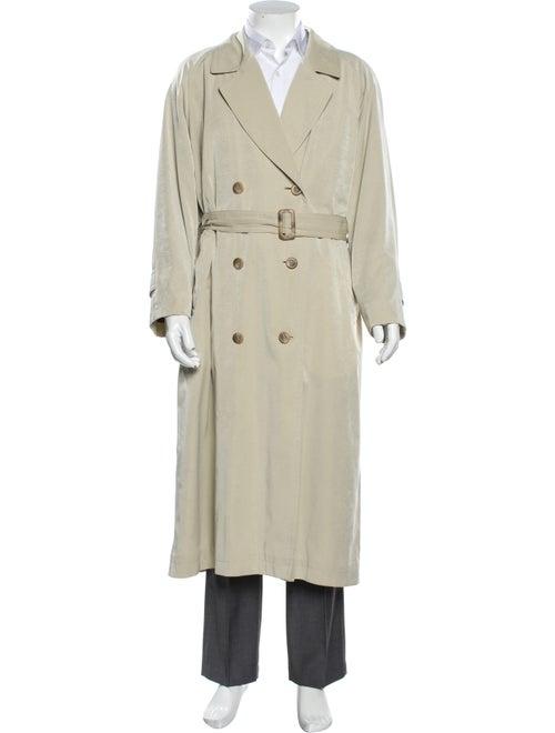Burberry Trench Coat - image 1