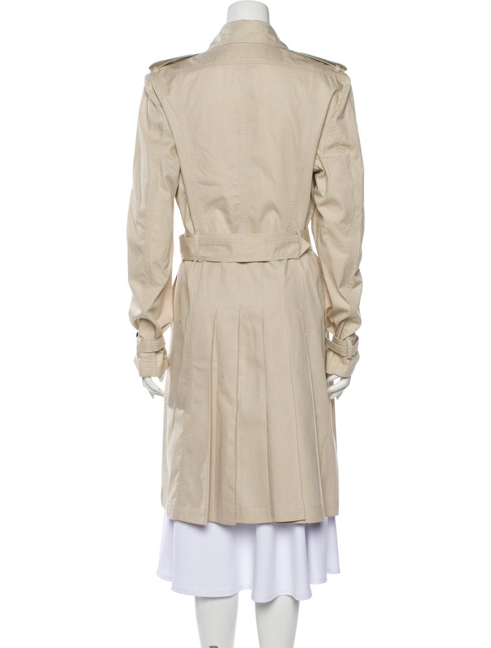 Burberry Trench Coat - image 3