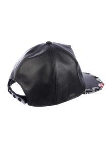 Burberry Bottle Cap Baseball Cap