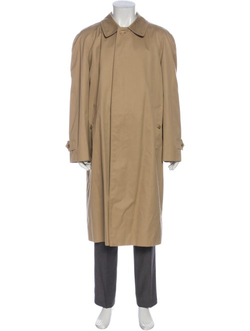 Burberry Trench Coat - image 1