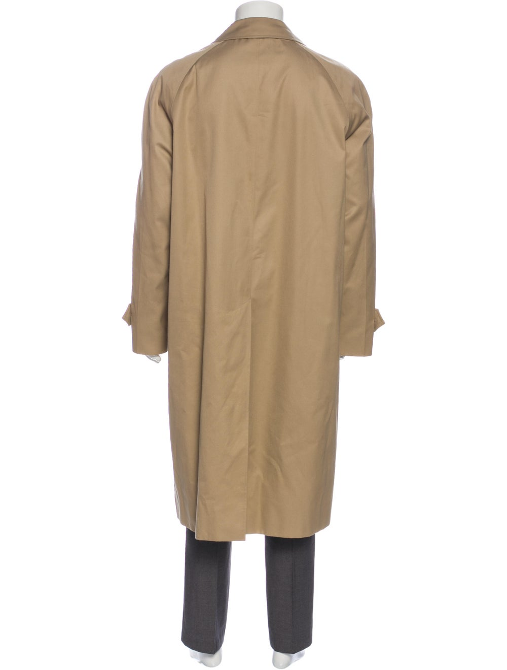 Burberry Trench Coat - image 3