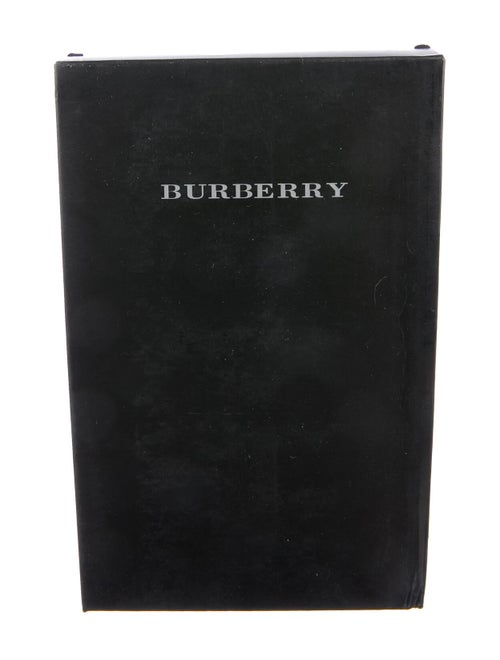Burberry Vintage Woven Tights