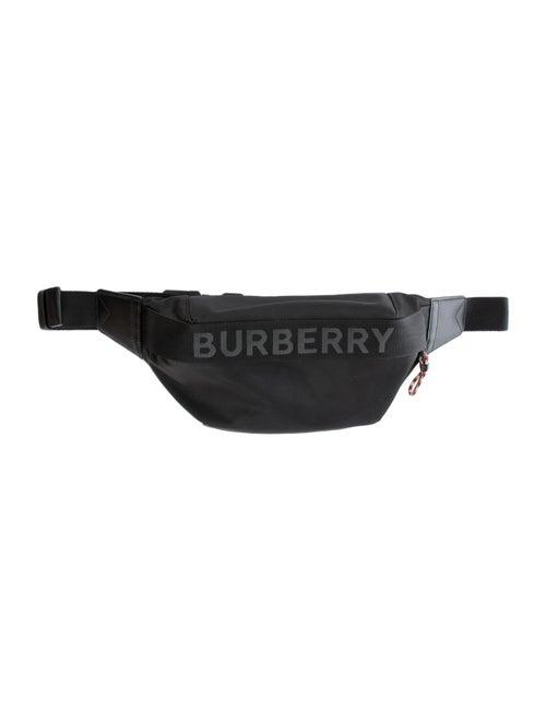 Burberry Burberry Econyl Sonny Bum Bag Black