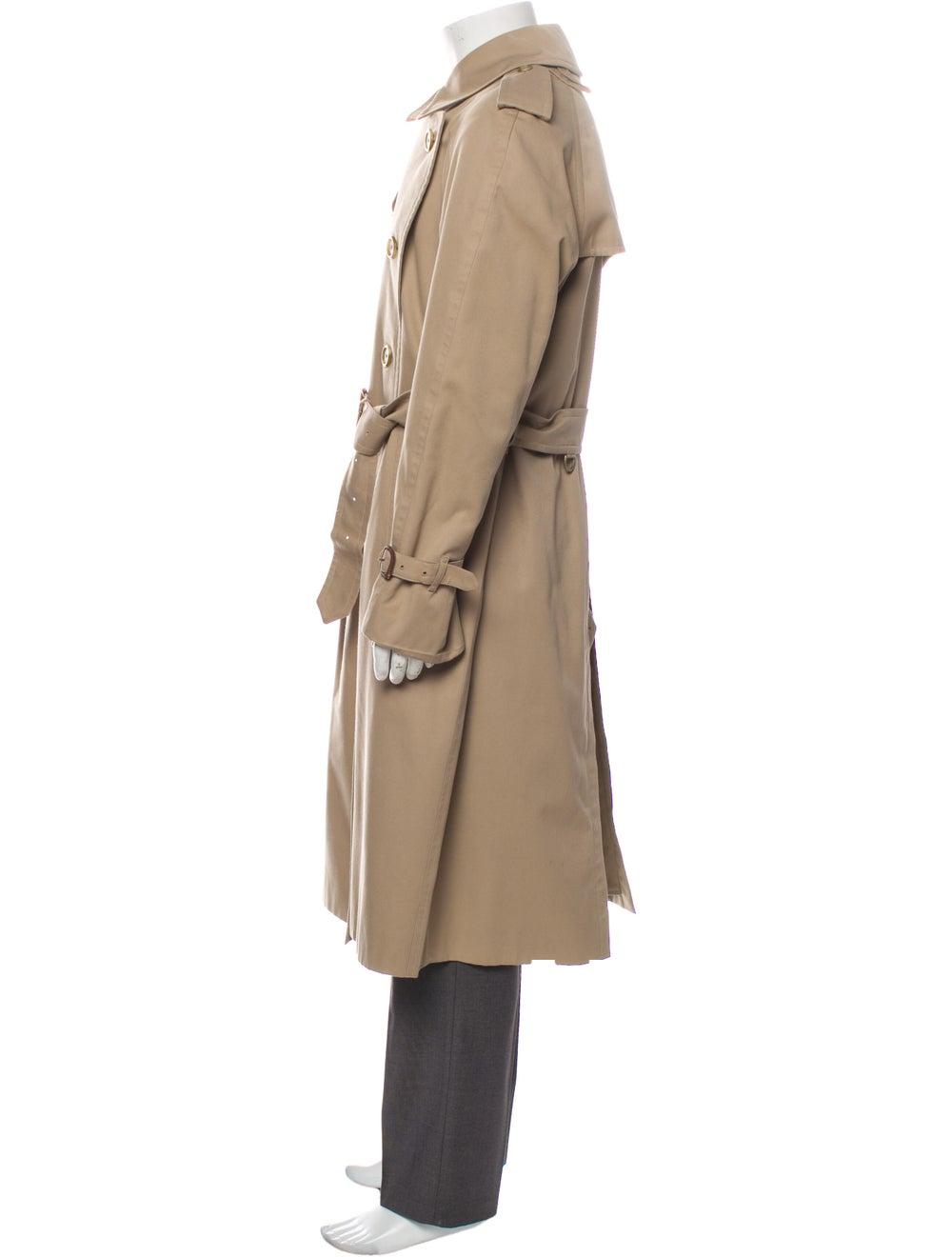 Burberry Trench Coat - image 2