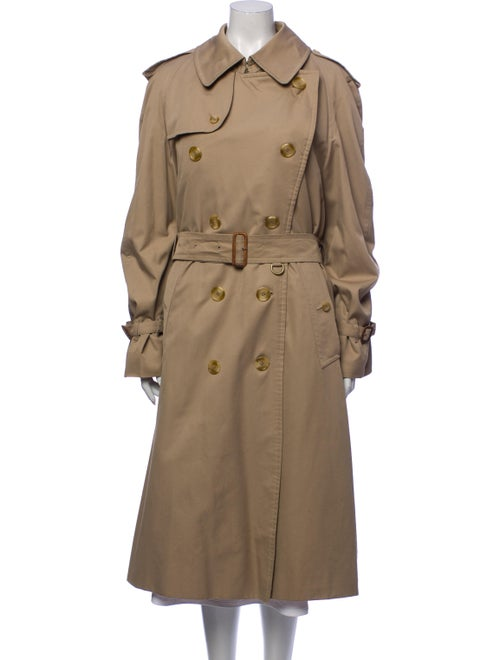 Burberry Vintage Trench Coat Trench Coat