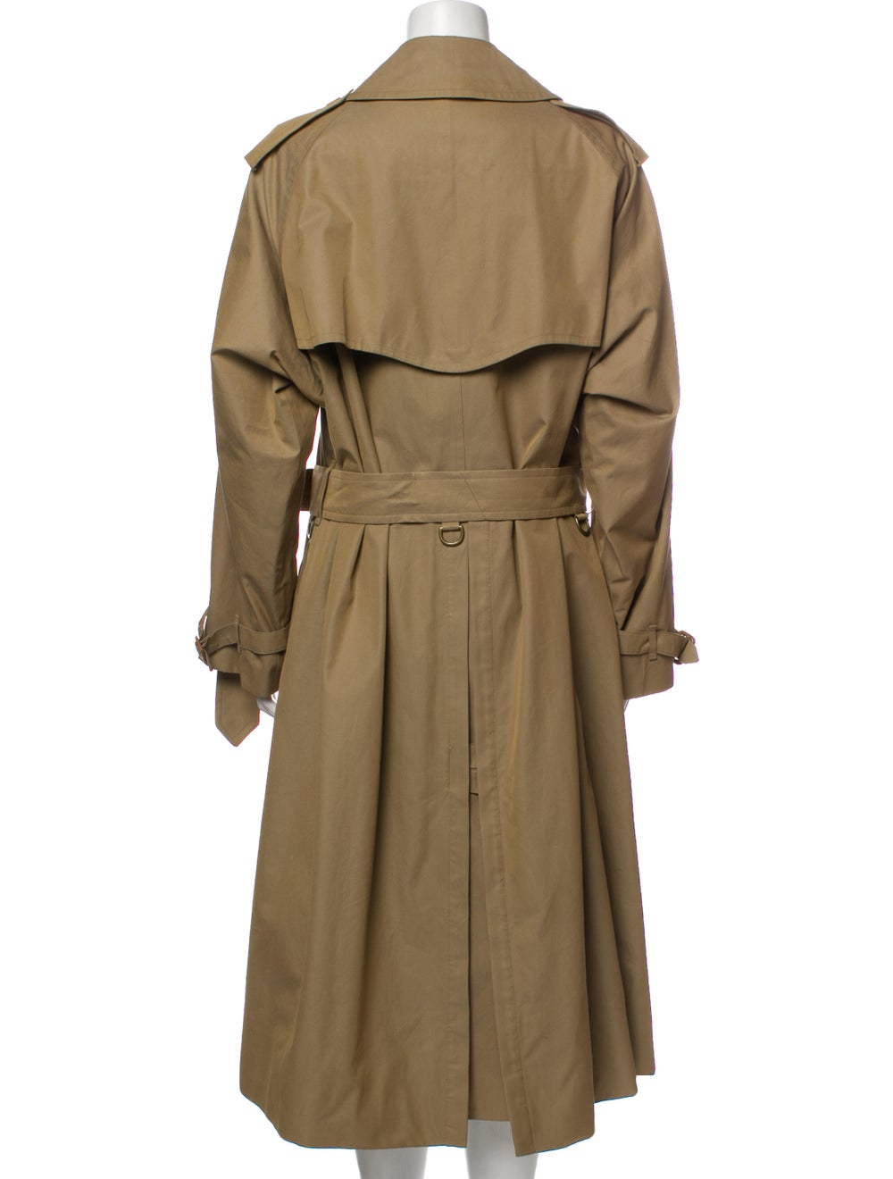 Burberry Vintage Trench Coat - image 3
