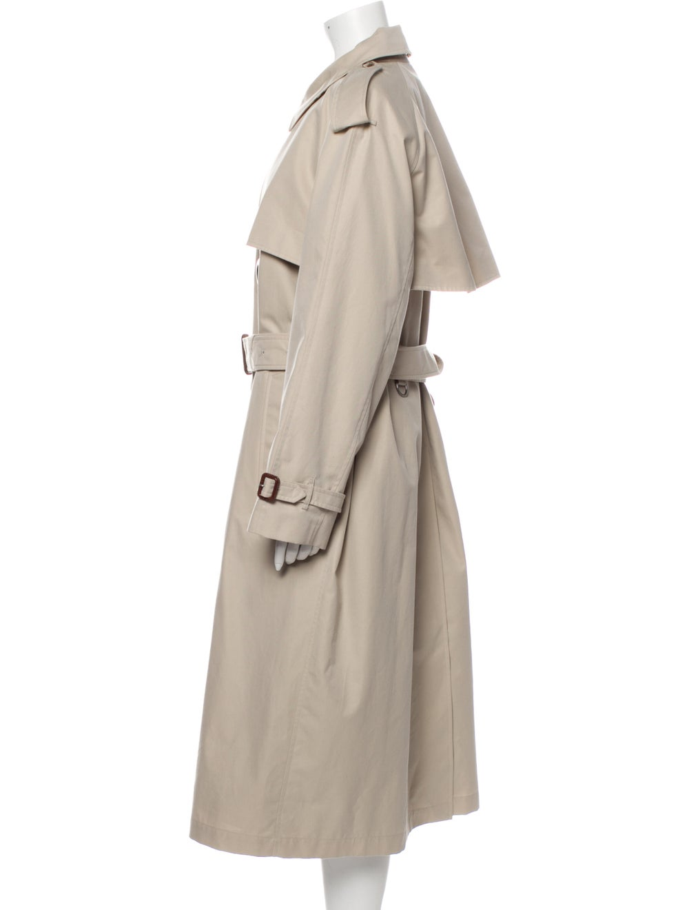 Burberry Trench Coat - image 2