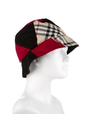 Bucket Hat w/ Tags