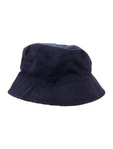 Reversible Bucket Hat w/ Tags