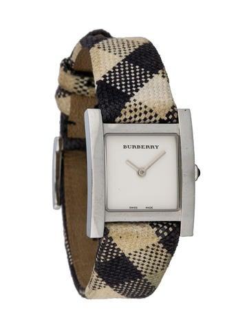 Nova Check Watch