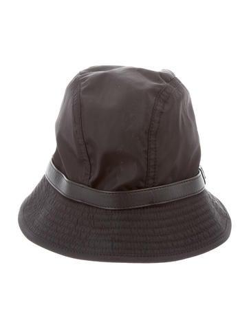 Tesutto Bucket Hat
