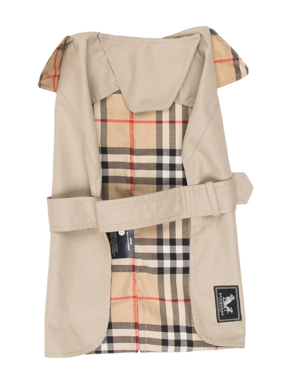 Burberry Dog Rain Coat - Decor   Accessories - BUR59699  55358674ebdf
