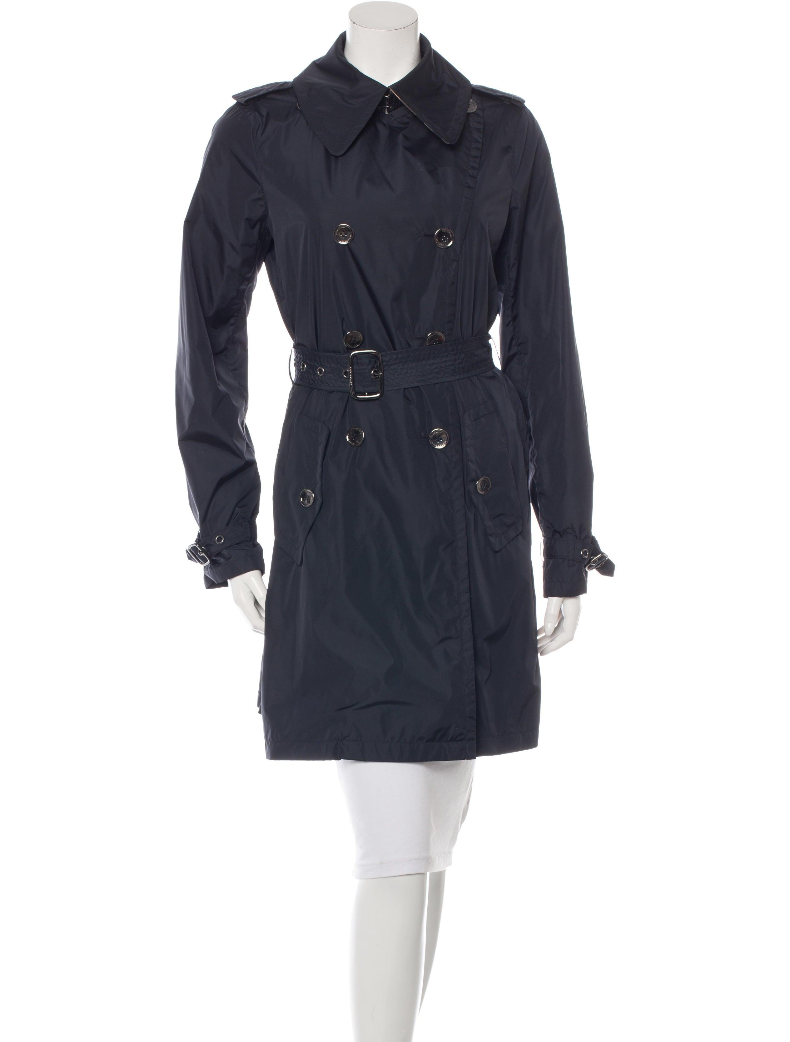 Coat Nylon How 68