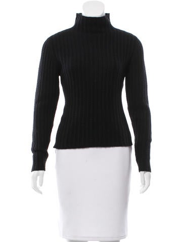 Burberry Cashmere Knit Sweater None