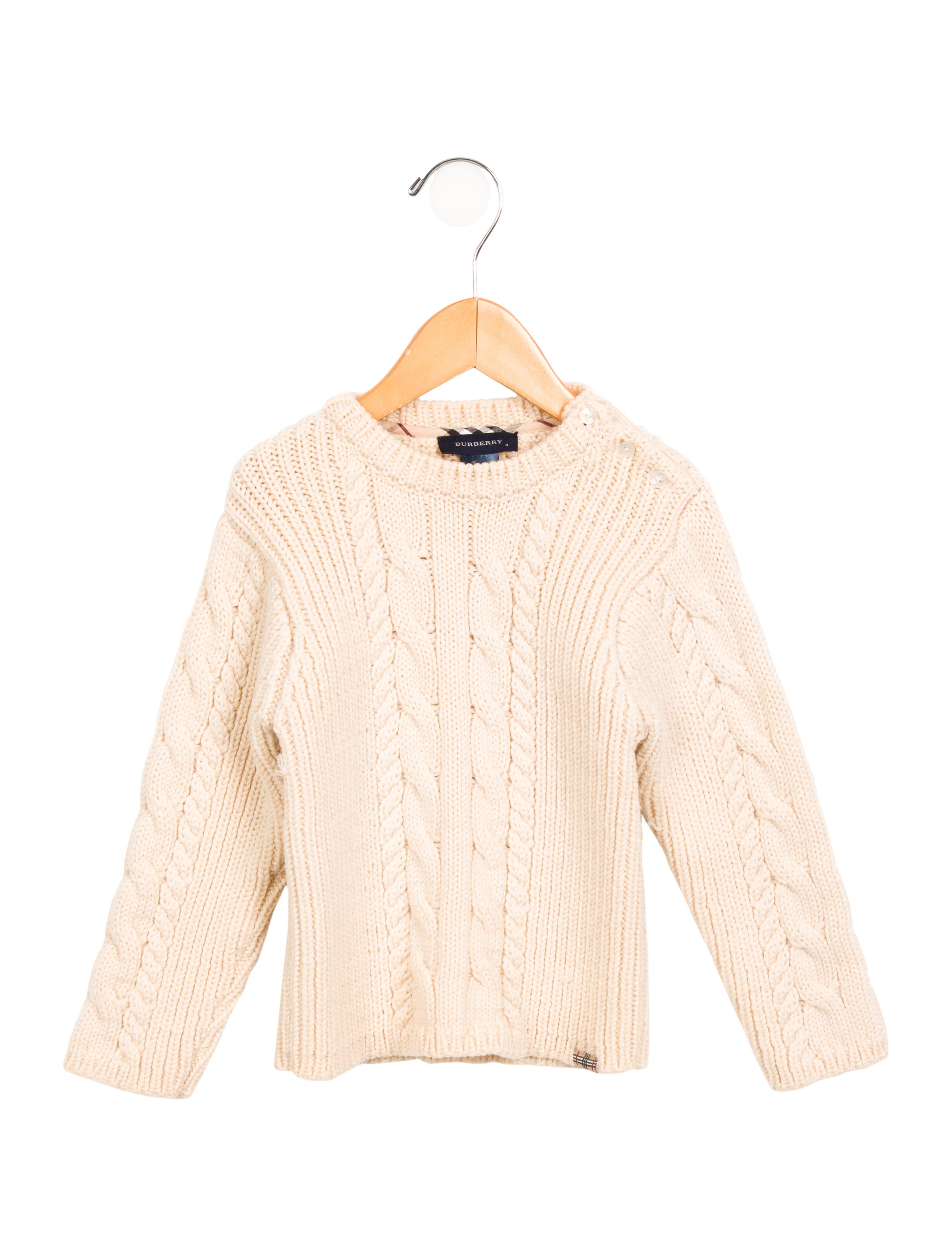 Lilax Little Girls' Cable Knit Cardigan Sweater. by Lilax. $ $ 14 50 Prime. FREE Shipping on eligible orders. Some sizes/colors are Prime eligible. 5 out of 5 stars See Details. 2% off purchase of 2 items See Details. Product Features Cable knit long sleeve cardigan is perfect for over any dress.