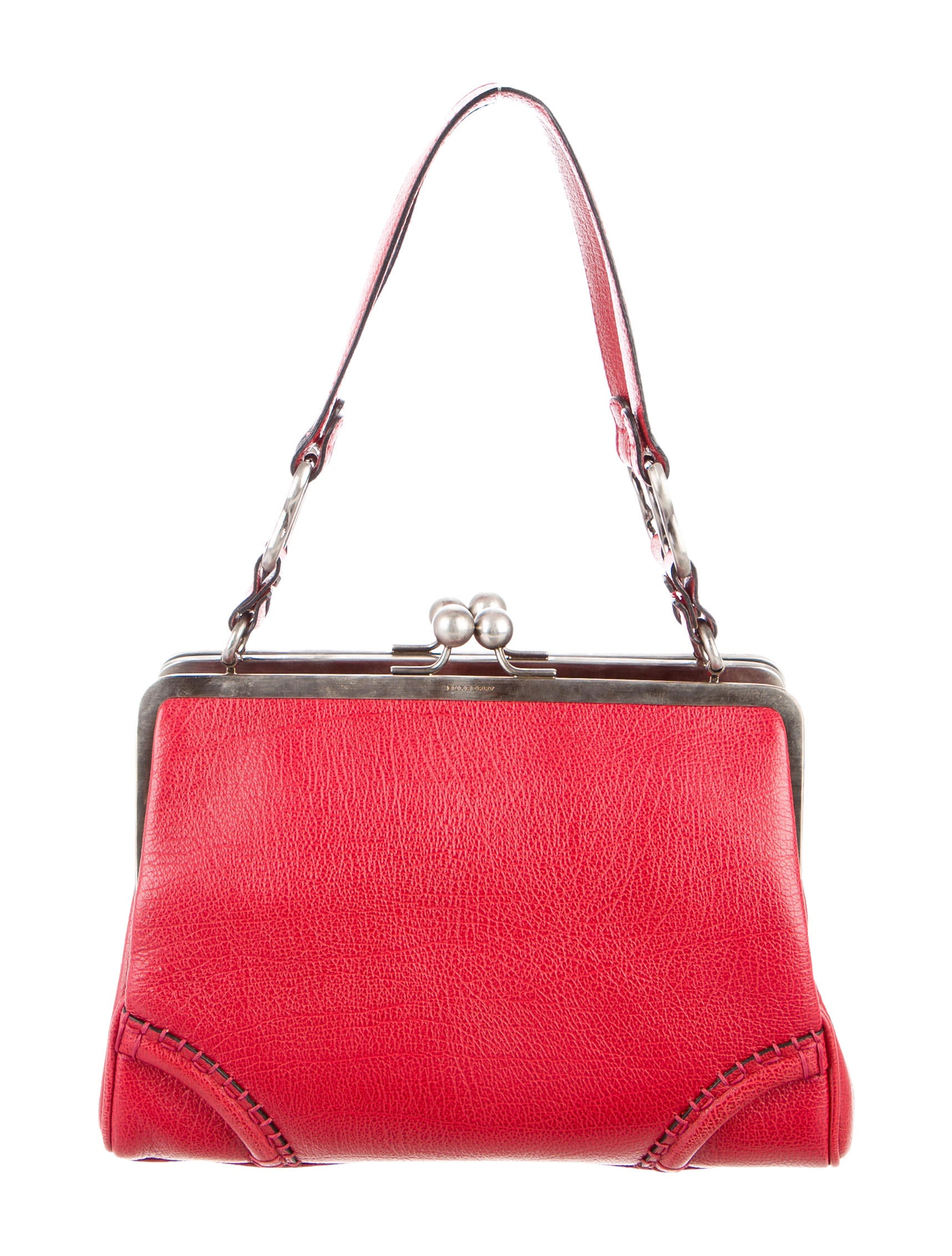 Keeping Burberry Small Bags   Burberry small leather shoulder bag handbags  bur fb23d99935b0a