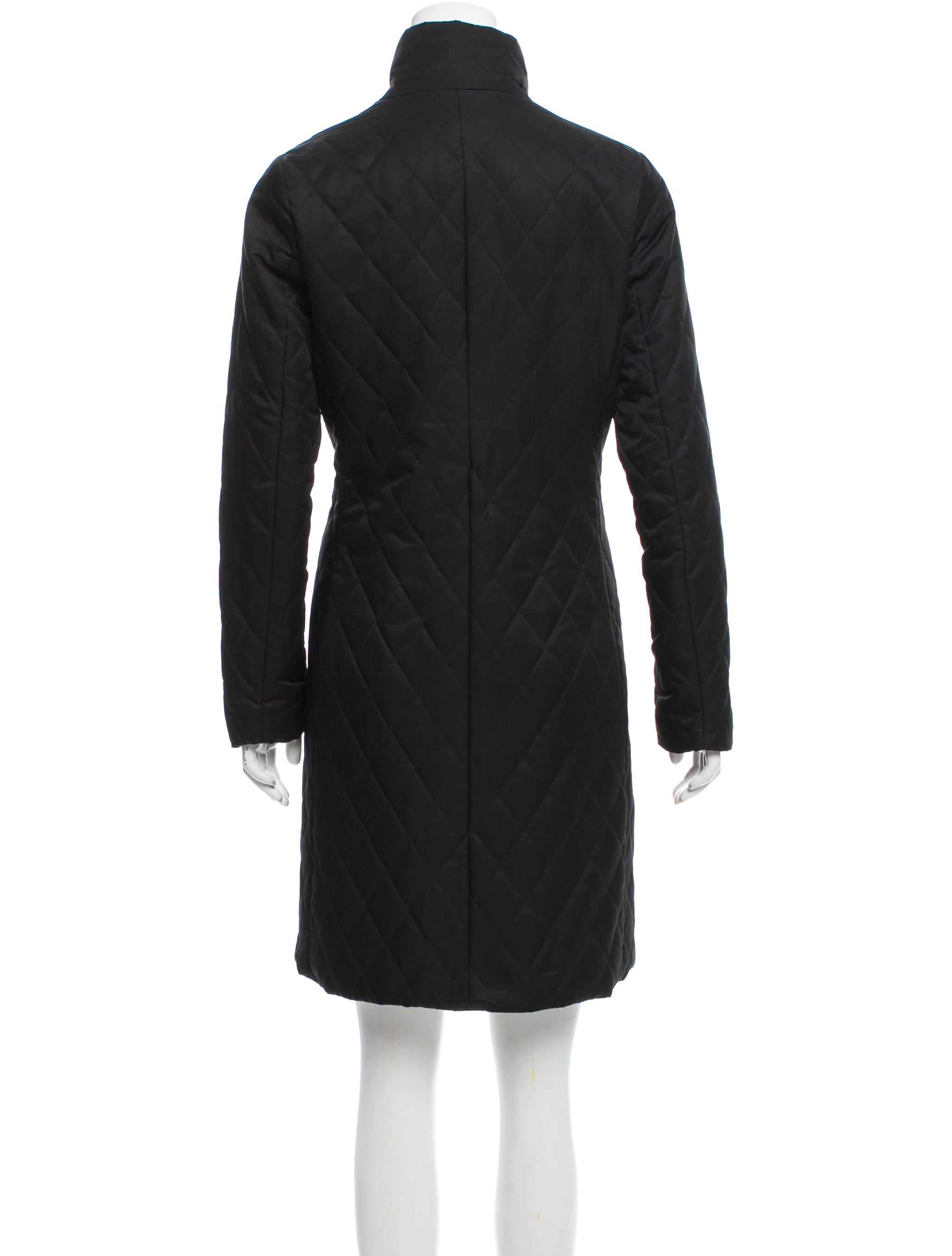 Find great deals on eBay for long quilted coat. Shop with confidence.