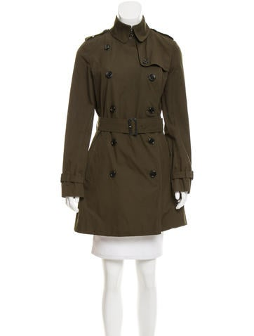Lightweight Trench Coat is rated out of 5 by 2. Rated 5 out of 5 by Purple lady from Pink color lightweight trench coat I like this,it look good on my niece I bought her a beige color one before/5(2).