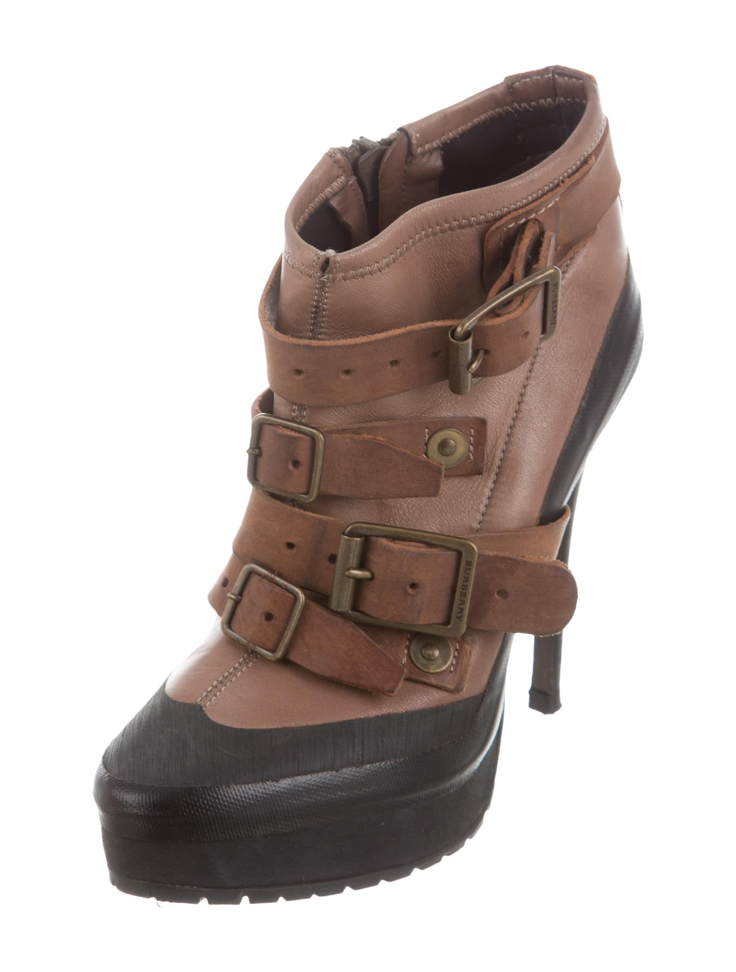 Find great deals on eBay for ankle platform boots. Shop with confidence.