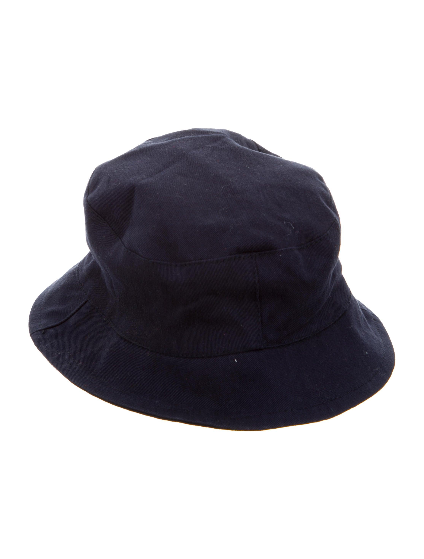 Burberry Boys' Canvas Bucket Hat w/ Tags - Boys - BUR75769 ...