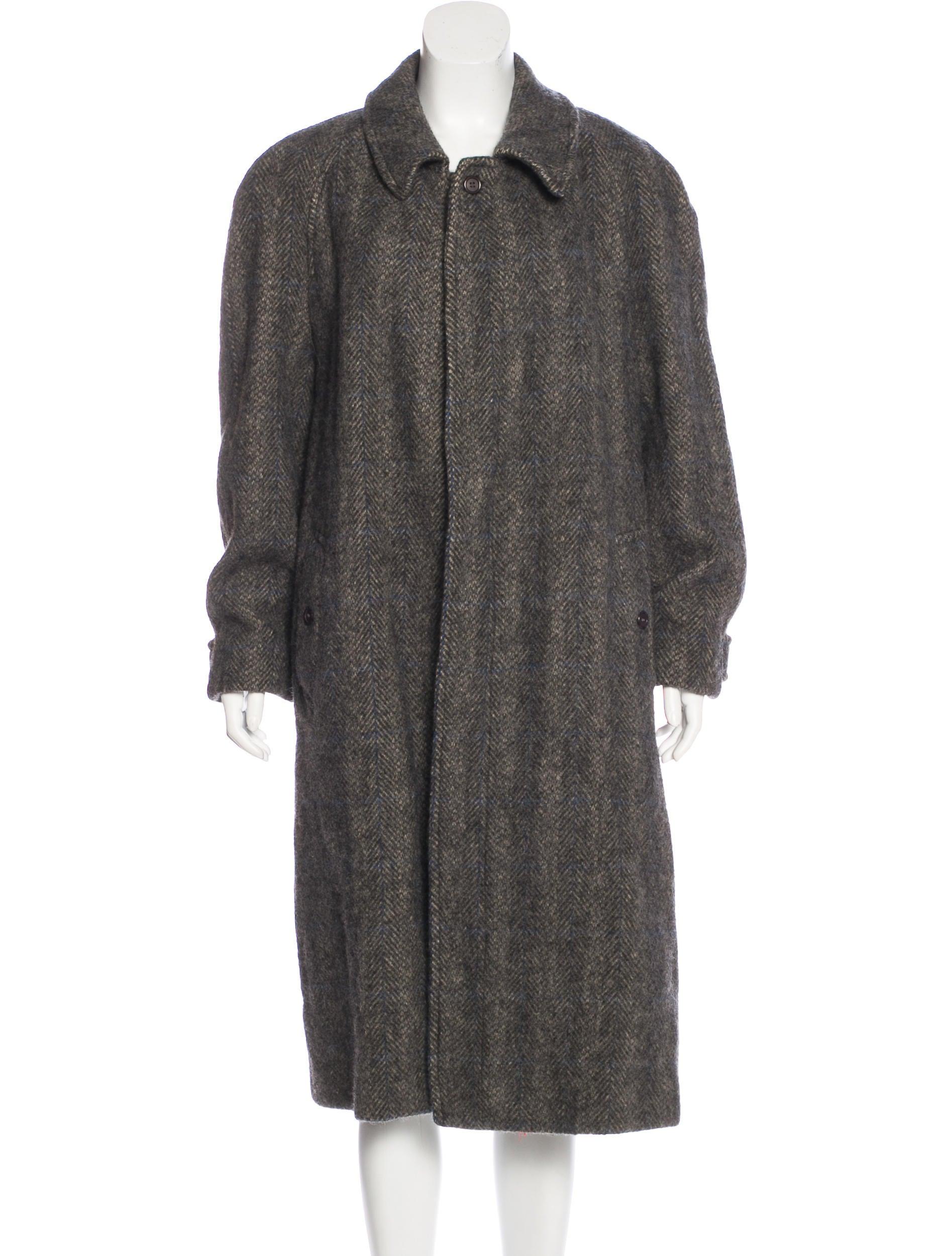 Vintage Wool Coat 15
