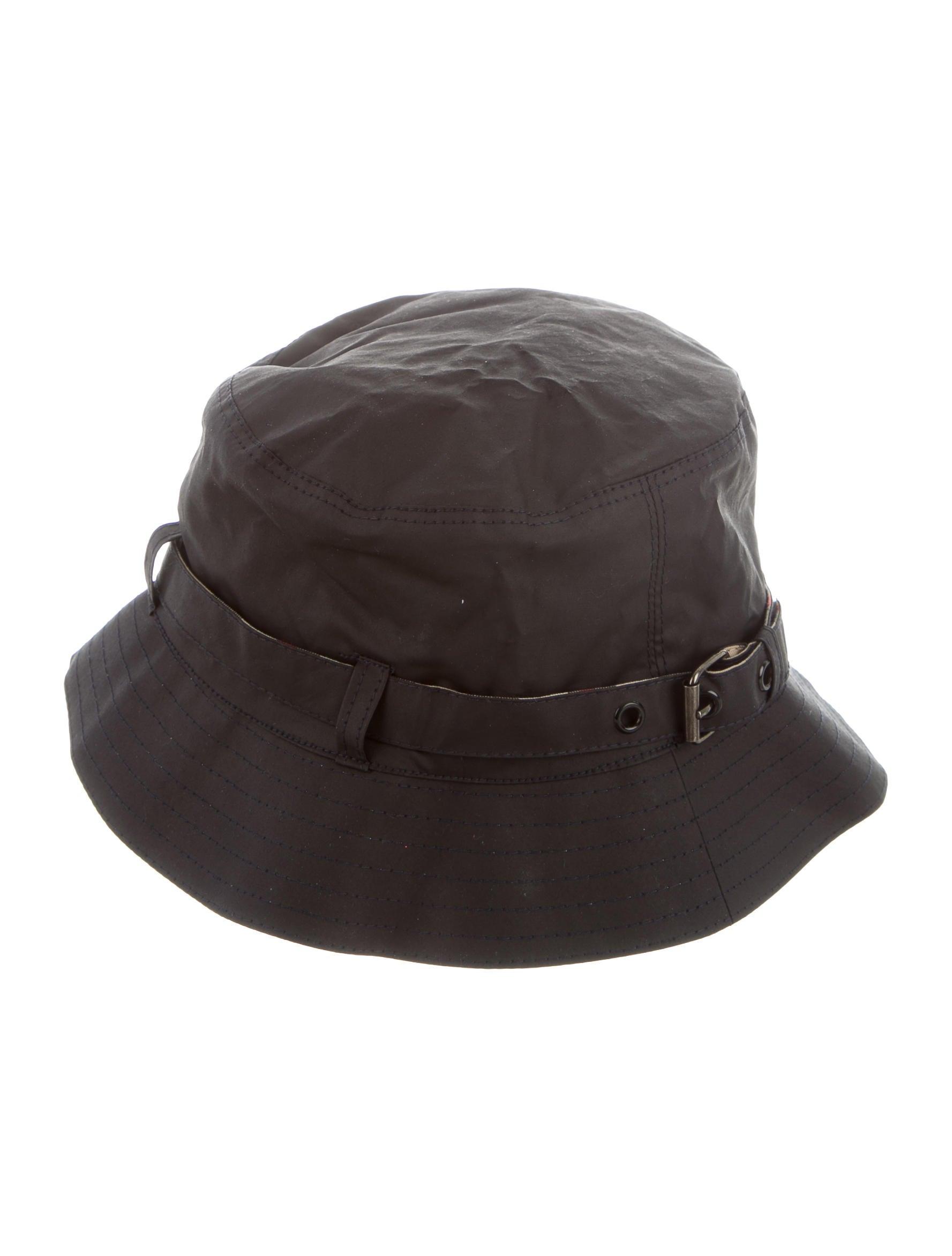 Burberry Boys' Bucket Hat - Boys - BUR81126 | The RealReal