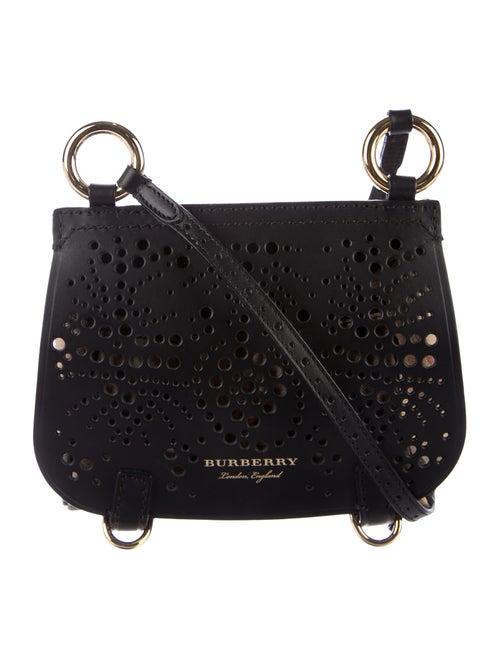 efbb4fe6a3 Burberry Baby Bridle Crossbody Bag w/ Tags - Handbags - BUR82928 ...